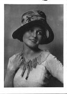 Webster, G., Mrs., portrait photograph