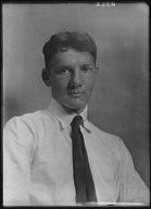 MacKaye, Robin, portrait photograph