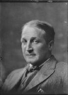Flaherty, R., Mr., portrait photograph