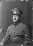 McCallum, Mr., portrait photograph