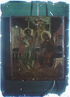 Greek or Russian icon