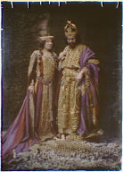 Julia Marlowe and Edward H. Southern in Macbeth
