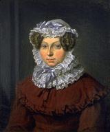 Mme Boucher de Boucherville