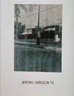 Wrong (Version 2)