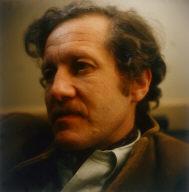 Portrait of Jerry Liebling