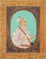 Portrait of Nawah General Firoz Khan