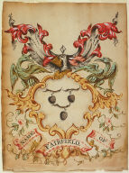 Crest: Name of Fairfield
