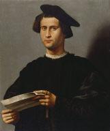 Portrait of Silvestro(?) Aldobrandini