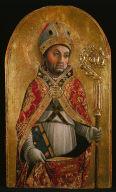 Saint Sirus