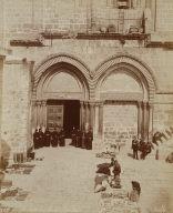Portes du Saint-Seplucre