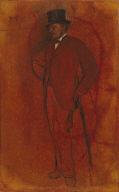 Achille Degas