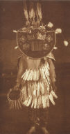 Masked Dancer - Cowichan