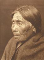 Chimakum Woman