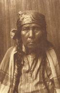 The Chief's Wife, Kalispel