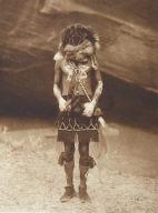 Tobadzischini - Navaho