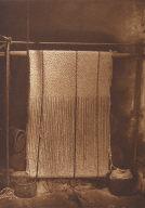Goathair Blanket - Cowichan