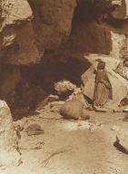 Havasupai Cliff Dwelling