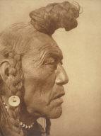 Bear Pull-Blackfoot