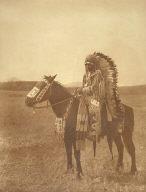 Chief Hector-Assiniboin