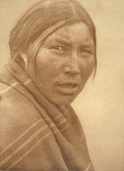 A Cree Woman