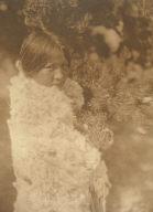 A Cree Girl