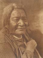 Calf Child-Blackfoot