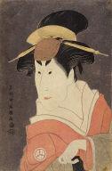 Osagawa Tsuneyo II in Character