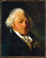 Portrait of Siméon Bonnesoeur-Bourginière