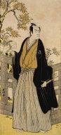Ichikawa Monnosuke II in Character