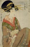 Hitomoto of Daimonji-ya