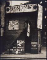 License Photo Studio, New York