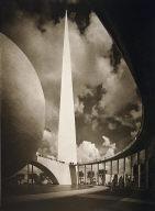 Dynamic Symbol, New York World's Fair