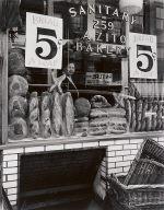 A. Zito Bakery, 259 Bleeker Street, Manhattan