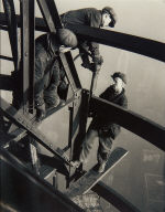 Three Riveters, Empire State Building