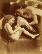 Venus Chiding Cupid Depriving Him of His Wings