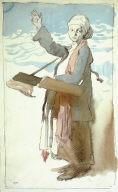 The Trinket Seller