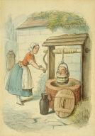 Illustration for 'Ingoldsby Legends'