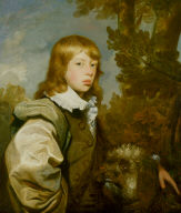 Portrait of James Ward