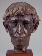Head of John Marin