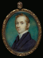 Portrait of Rev. James M. Winchell.