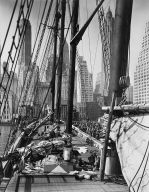 'Theoline', Pier II, East River, Manhattan
