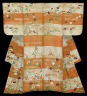 Inner Noh robe