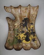 Tournament Shield (Targe)
