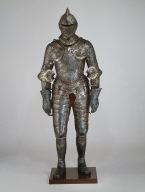Armor for Henry II of France