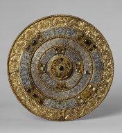 Liturgical Fan (Flabellum)