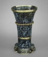 Beaker ('Monkey Cup')