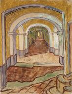 A Corridor in the Asylum