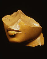 Fragmentary Head of a Queen
