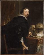 Lucas van Uffel (died 1637)