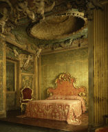 Bedroom from Sagredo Palace, Venice
